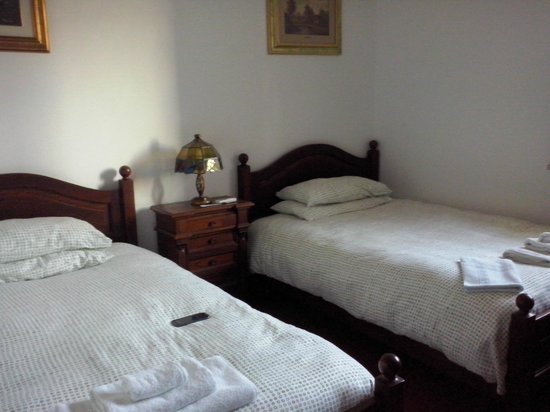 Camere con letto ad una piazza e mezza - Foto di B&B Il Gelso ...