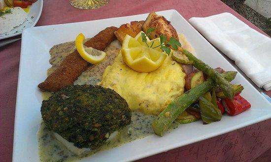 Restaurante OK,  Avda. Tirajana 19, Playa del Inglés, Gran Canaria