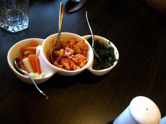 Pan Asian Bowl: Delicious Appetizer ... Salad Bowls ...