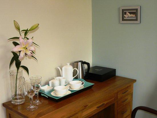 Annesdale House: Applethwaite tea station