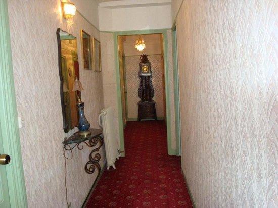 Hotel Cronstadt : stylowe wnętrza