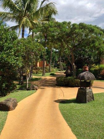 The Oberoi, Mauritius: Gardens