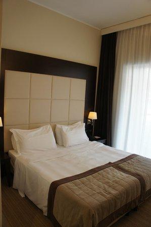IH Hotels Milano Watt 13: Lit
