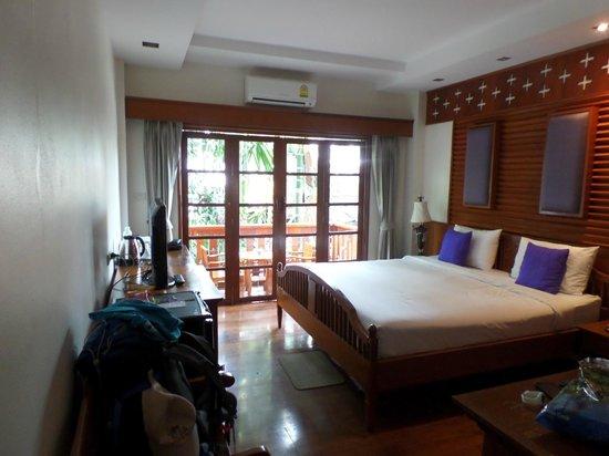 Sri Pat Guest House: Chambre