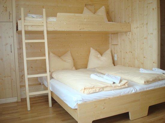 JUFA Hotel Bad Aussee: 3 bedroom