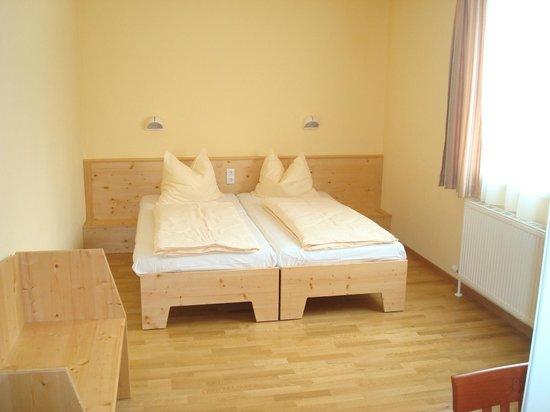 JUFA Hotel Bad Aussee: 2 bedroom