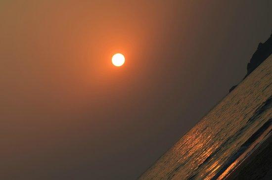 Bhakti Kutir : Palolem beach