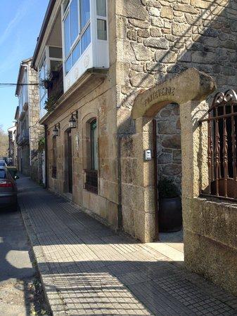 Fonteverde : Exterior del hotel