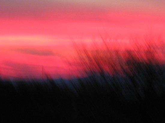 Trerane: il tramonto ad Anchiano