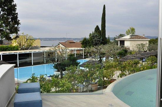 Hotel Olivi Thermae & Natural Spa: Piscina