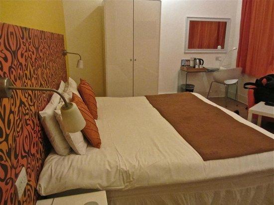 da Vinci Eastbourne: Bedroom