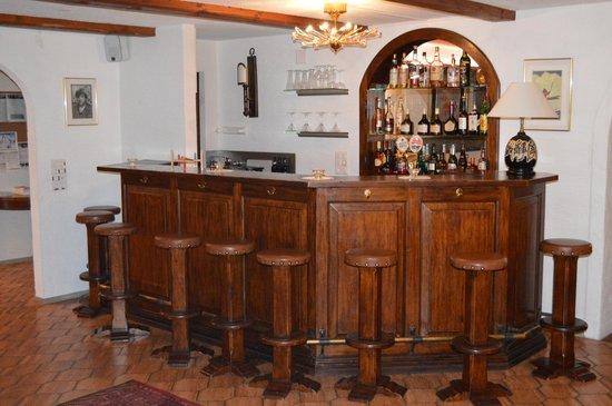 Alfa Soleil: Bar