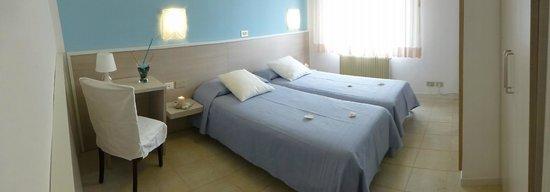 Hotel Tognon: camera doppia