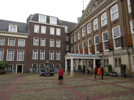Sofitel Legend The Grand Amsterdam: de entre