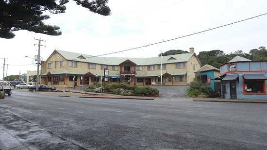 Parers King Island Hotel