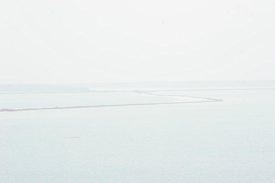 Royal Rimonim Dead Sea: вид на море