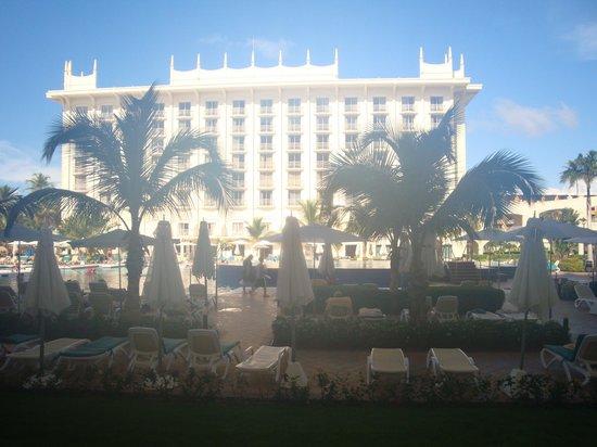 Hotel Riu Palace Aruba: hotel