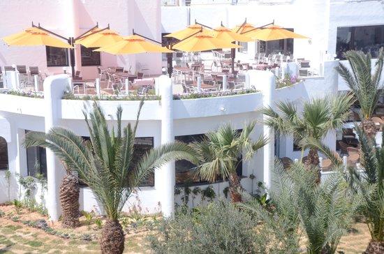 Fiesta Beach Club Djerba