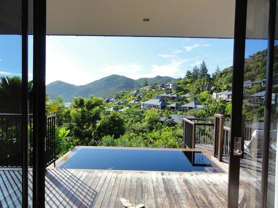 Raffles Seychelles: 7