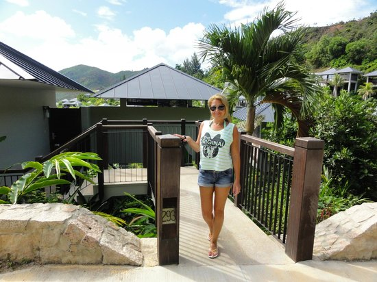 Raffles Seychelles: 11