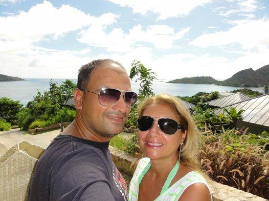 Raffles Seychelles: 2