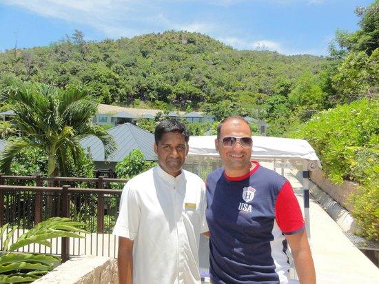 Raffles Seychelles: 15