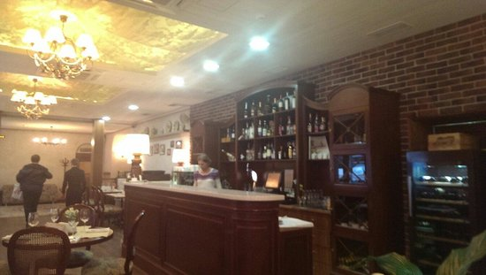 Massimo Sicilia: Bar