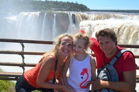 Loi Suites Iguazu: CATARATAS