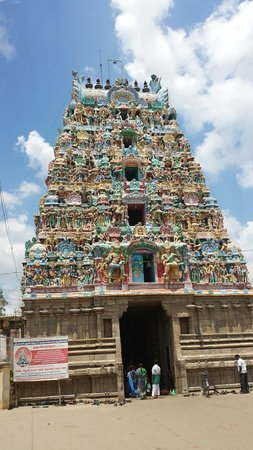 Guru Baghawan Temple
