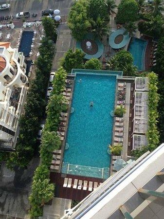 Holiday Inn Pattaya: Beautiful swimming pool