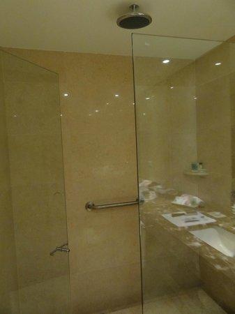 Radisson Cartagena Ocean Pavillion Hotel : Bathroom