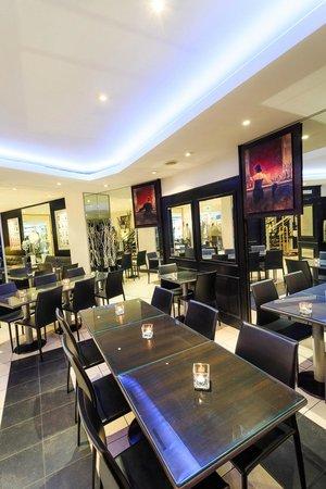 BEST WESTERN PLUS Hotel Massena Nice : Bar