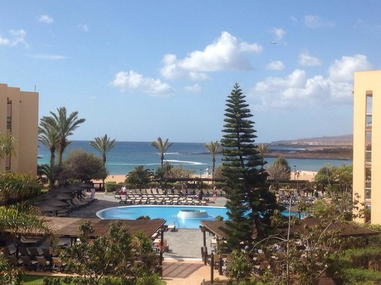 Barceló Fuerteventura Thalasso Spa: Beautiful view