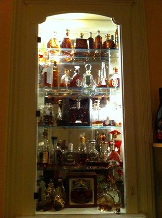 Domaine du Breuil : Un Cognac?