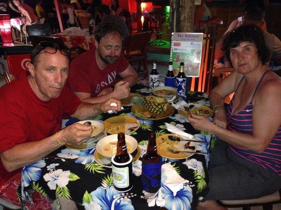 The Kitchen Restaurant Kata Beach & Thai Cooking Class: Greatest Thai Food