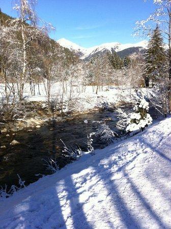 Hotel Residence Gruber: Romantische Winter-Idylle im Bad Gastein und Umgebung