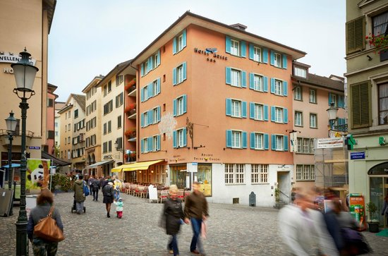 Hotel Adler 188 3 0 5 Updated 2018 Prices Reviews Zurich Switzerland Tripadvisor