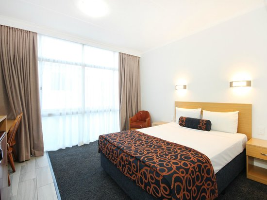 Airway Motel Brisbane: Queen room
