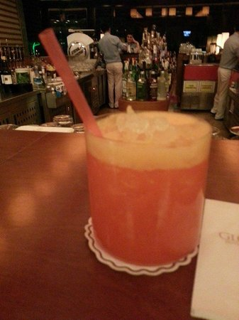 Gloria Serenity Resort: Cocktail