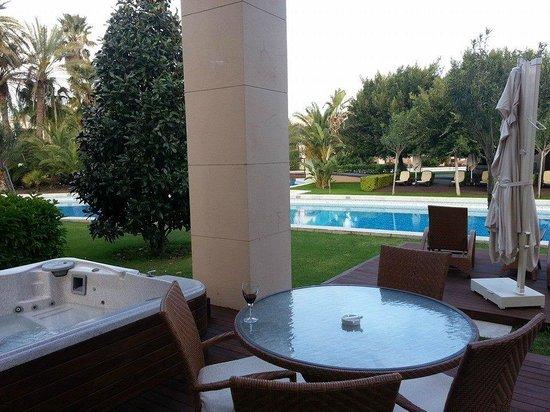 Gloria Serenity Resort : Villa
