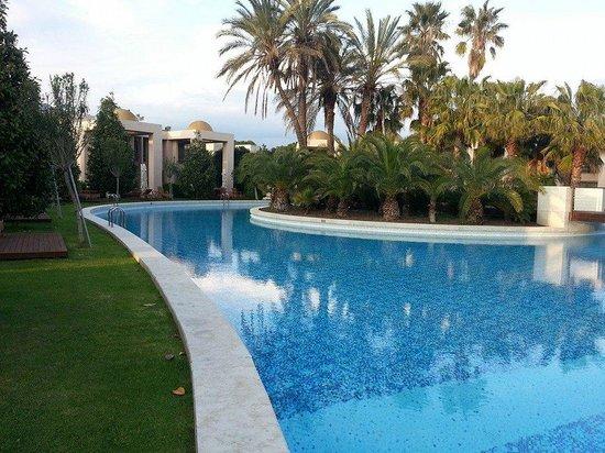 Gloria Serenity Resort: Pool