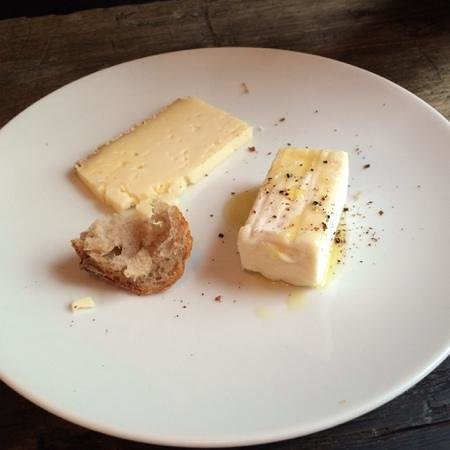 Septime: Fromages Affinés