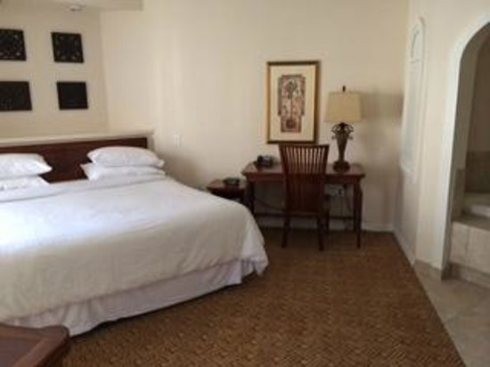 Sheraton Vistana Resort - Lake Buena Vista : suite