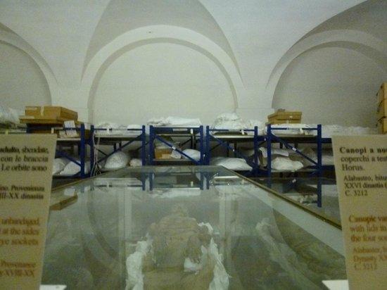 Musée égyptologique de Turin : 2