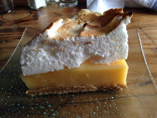 The Taverners: Fabulous Lemon Meringue Pie