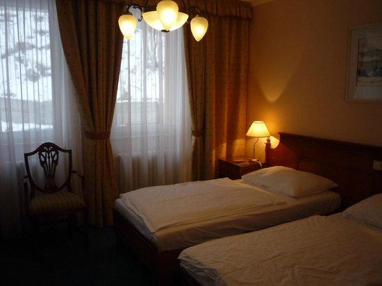 Hotel Kolonada: Номер стандарт