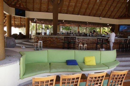 Costabaja Resort & Spa: Lounge