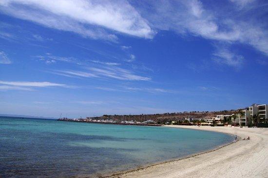 Costabaja Resort & Spa: Beach