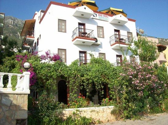 Photo of Sevgi Hotel Kalkan