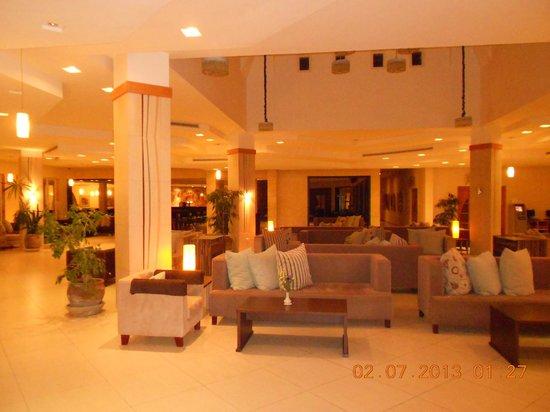 Seabel Rym Beach : reception